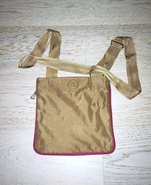 Bogner Schulter Tasche Handmade