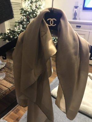 Bogner Kerchief brown-gold-colored