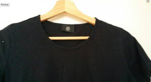 BOGNER Shirt dunkelblau