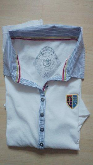 Bogner Shirt Fire&Ice Poloshirt