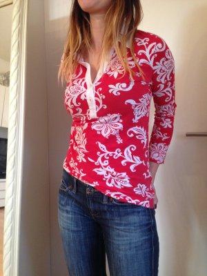 Bogner-Shirt, Polo-Shirt, Größe S