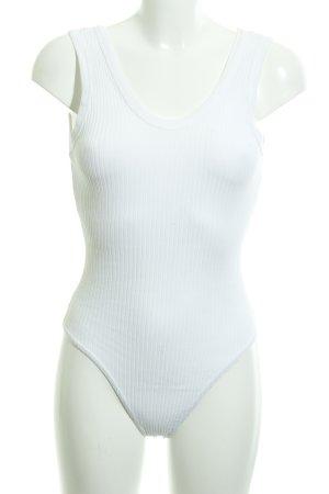 Bogner Body bianco stile casual