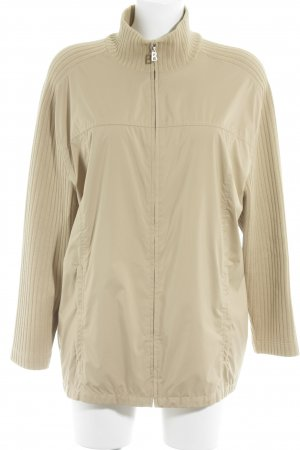 Bogner Shirtjacke sandbraun Casual-Look