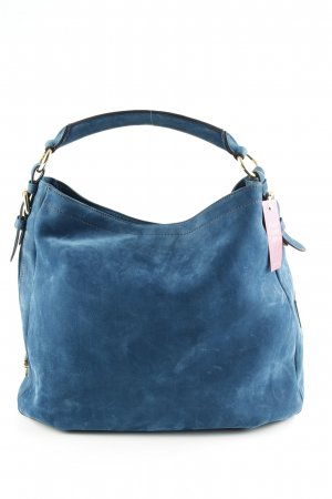Bogner Shopper blue business style
