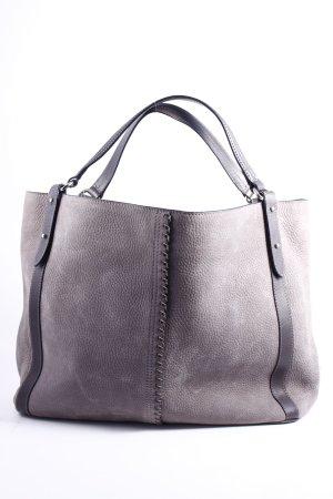 "Bogner Shopper ""Blush Minou 2 Shopping Bag Dark grey"""