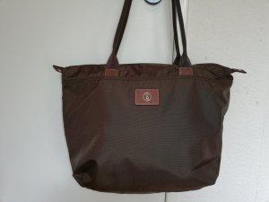 Bogner Shopper braun Casual-Look