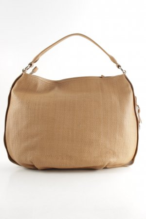 "Bogner Shopper ""Capri Aisha Hobo Bag Sand"" camel"