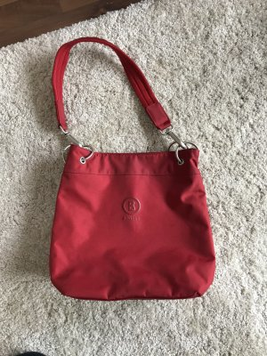 Bogner Shopper in Rot