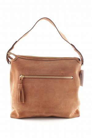"Bogner Shopper ""Twist Maleva Cognac"""