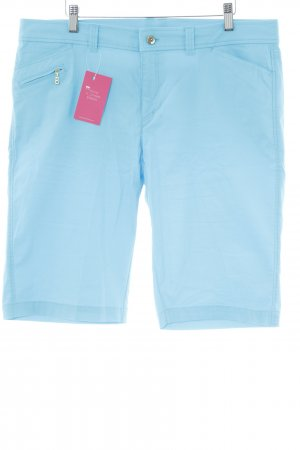 Bogner Shorts türkis Casual-Look