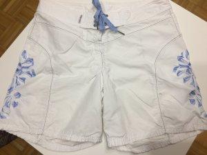 Bogner Shorts weiß Größe 36