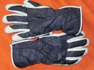 BOGNER SKI Damen Leder Handschuhe