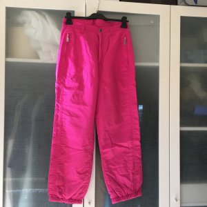 Bogner Ski Snowboard Hose Gr. 38 pink