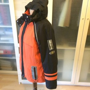 BOGNER Ski Winter Jacke Gr. 44 top Zustand