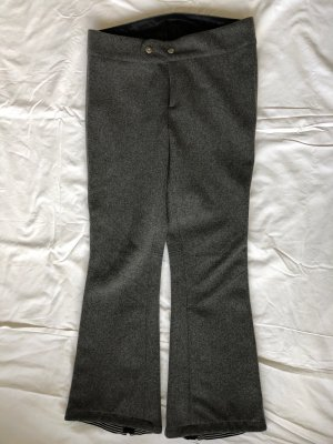 Bogner Snow Pants light grey synthetic