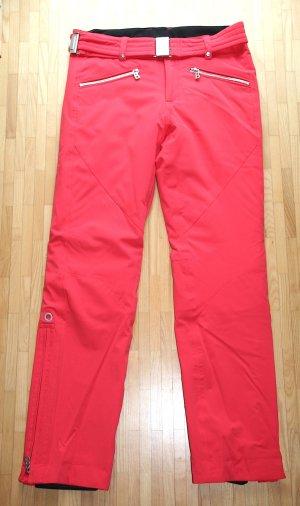 Bogner Snow Pants red