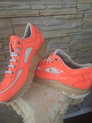 Bogner Sneaker Neon 41