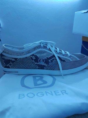 Bogner Sneaker stringata multicolore Pelle