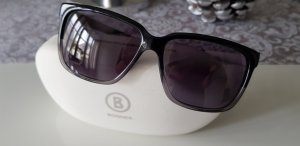 Bogner Bril zwart-zilver