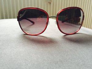 Bogner Sonnenbrille | NEU | dunkelrot