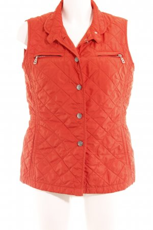 Bogner Steppweste neonorange Street-Fashion-Look