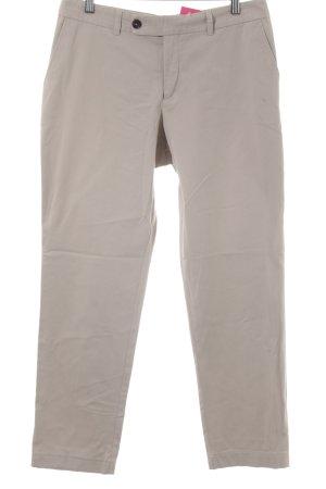 Bogner Stoffen broek licht beige casual uitstraling