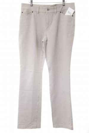 Bogner Straight-Leg Jeans creme Casual-Look