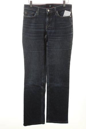 """Bogner Straight-Leg Jeans """"Kelly"""""""