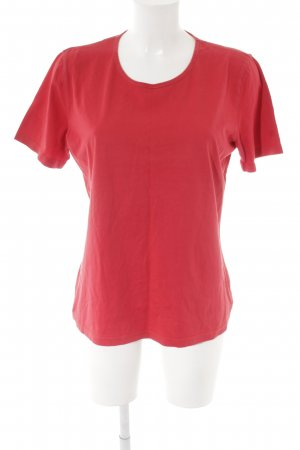 Bogner T-Shirt rot Casual-Look