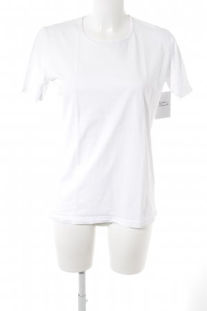 Bogner T-Shirt weiß Casual-Look