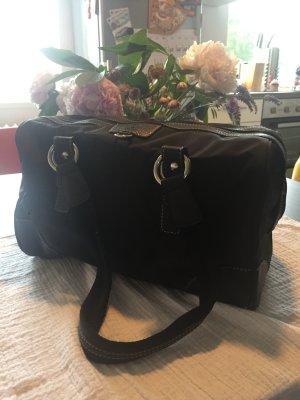 Bogner Tasche // Bowling Bag - zeitloser Chic