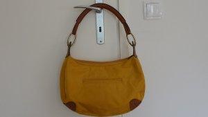 Bogner Tasche mit Lederhenkel