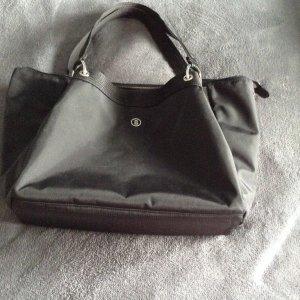 Bogner Tasche Nylon, schwarz