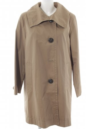 Bogner Trench color cammello stile professionale