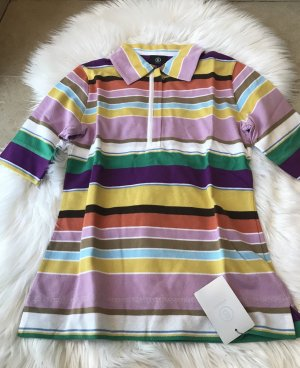 Bogner Tshirt Neu Bunt Gr 38 Polo Shirt