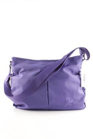 Bogner Crossbody bag lilac athletic style