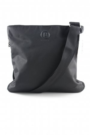 Bogner Crossbody bag black casual look