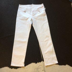 Bogner weiße Jeans Gr. 38