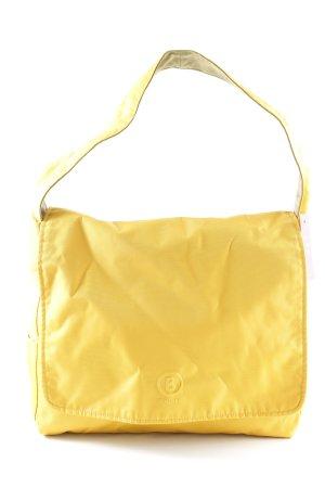 Bogner Heuptasjes goud Oranje-olijfgroen casual uitstraling