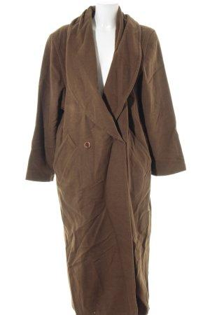 Bogner Manteau d'hiver brun style rétro