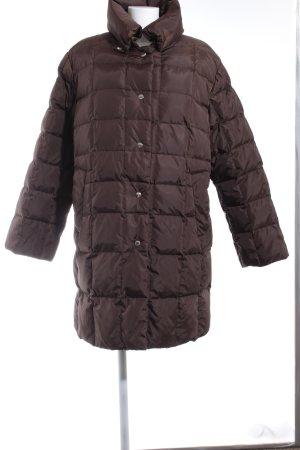 Bogner Abrigo de invierno marrón estilo sencillo