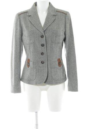 Bogner Wool Blazer grey business style