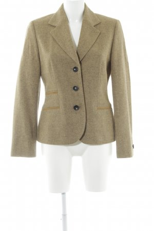 Bogner Wool Blazer sand brown business style