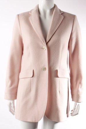 Bogner Wollblazer rosa