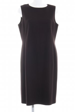 Bogner Wollen jurk zwart elegant