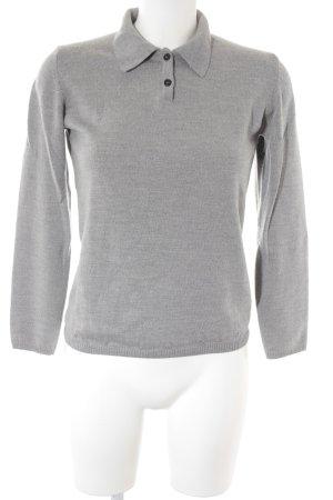 Bogner Wollen trui grijs casual uitstraling