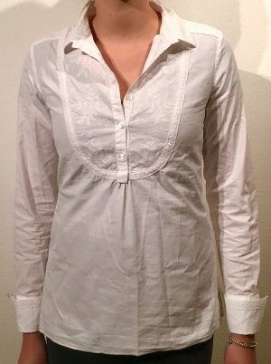 Bogner Woman Bluse in weiß