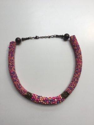 Bohème / Hippie Halskette