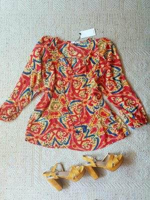 Bohemian Bluse von Mango 40 L