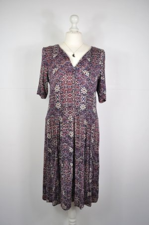 Esprit Hippie Dress multicolored